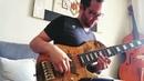 Eliezer Lara Guitars on Instagram Regrann from @wellington paz Inspiração Pequeno trecho de um dos temas do meu álbum que está sendo preparado c