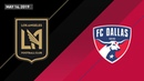 HIGHLIGHTS: FC Dallas falls to LAFC on the road | 5.16.19