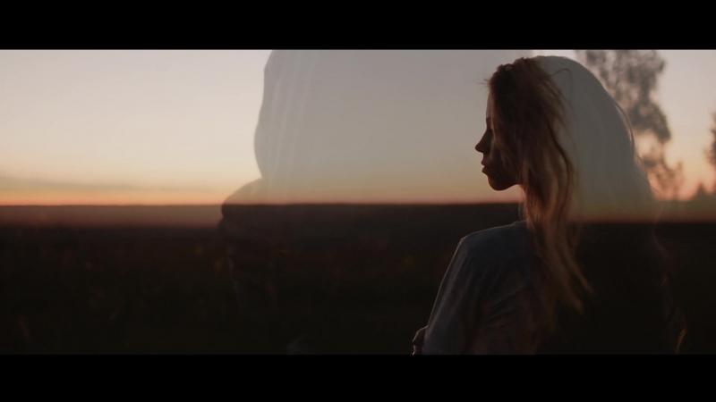 Видеопортрет-Ксения.Закат-Video portret -Ksenia