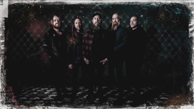 In Flames представили первый трейлер альбома «I, The Mask»