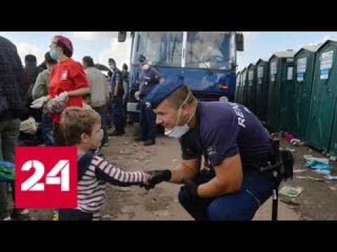 Выбор Европы. Венгерская кухня. Специальный репортаж Екатерины Сандерс - Россия 24