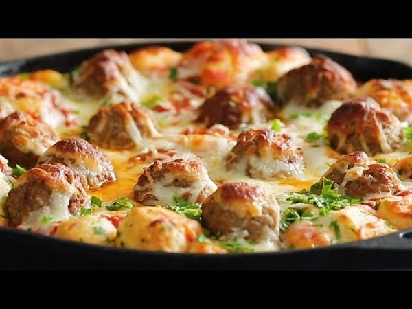 9 Best Recipes with Cheese - How To Make Cheese Recipes at Home
