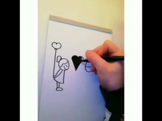 Популярное LOVE видео в Корее.mp4