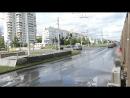 Подземный переход на перекрестке проспекта Строителей и улицы Петруся Бровки