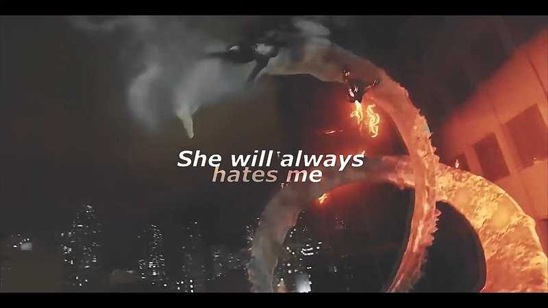 Barry Caitlin ( Snowbarry ) | She Will Always Hate Me