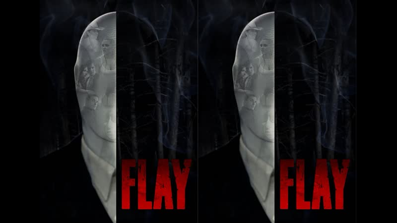 FLAY (2019) Official Trailer (HD) SLENDER MAN-TYPE MOVIE