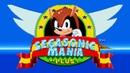 SegaSonic Mania Plus ✪ Sonic Mania Plus Mods | Encore Mode Gameplay 2019