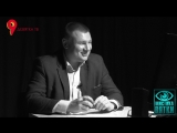 ЧЕЛОВЕК Х | Антон Долгих_за кадром | Мистика Вятки