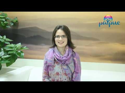 Приглашение на встречу с Анной Чупахиной