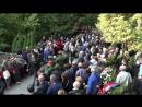 [LUK-MEDIA] Похороны Иосифа Кобзона на Востряковском кладбище, 2 сентября 2018 года