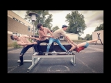 Breakdance Musical - la la Land Tribute - DDC Breakdance