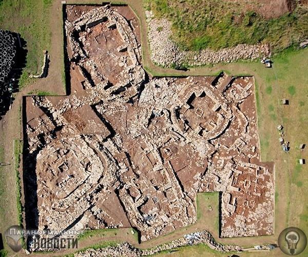 10 самых странных археологических находок В археологии всегда было что-то манящее, это все равно, что смотреть как Шерлок Холмс разгадывает очередную загадку. Улики все там, под землей, нужно