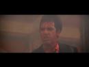 Лицо со шрамом 1983 / Scarface / Эпичный финал