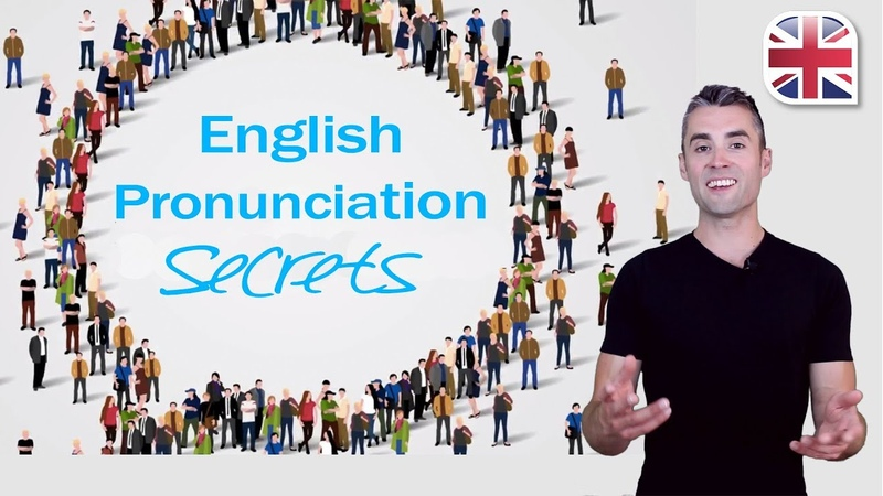 Oxford Online English 0003 - Pronunciation Lesson 0003 English - 5 Tips to Pronounce English Well