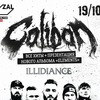CALIBAN | 19.10 | ZAL