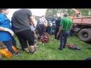 Авария в селе Иглино Башкирия 19 06 2018