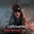 Celldweller альбом Debut Remixes Vol. 01
