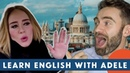 Learn English with Adele | Cockney vs Received Pronunciation