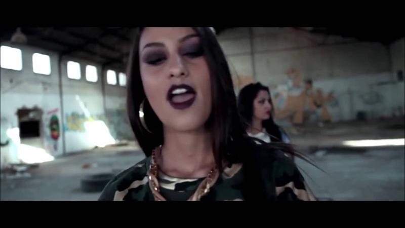 CHANEL - LA CORONA ES MÍA (PROD. TRIGGER TRACKS) (Videoclip)
