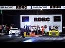 3 й этап Чемпионата России по дрэг рейсингу SMP RDRC Квалификация