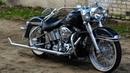 Harley-Davidson Deluxe Vicla Lowrider SoCal 2005