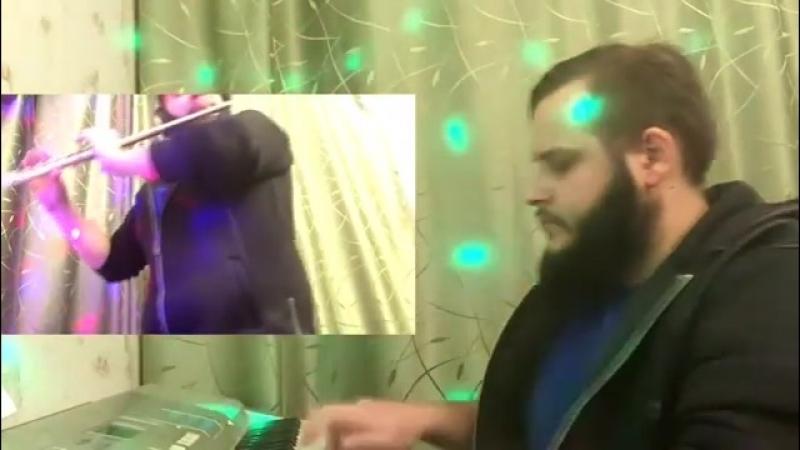 БИ-2 и Юлия Чичерина - Мой Рок-н-Ролл Флейта cover by ST[ee]Zi