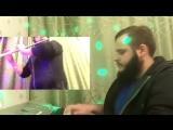 БИ-2 и Юлия Чичерина - Мой Рок-н-Ролл Флейта cover by STeeZi