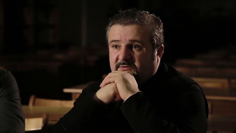 Владимир Мулявин. Песняр сердцем и думами