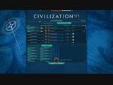 [МИР ММО ИГР] Первый человек на планете - Лучшая стратегия Sid Meier's Civilization VI - Матушка Россия в деле