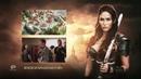 Меган Фокс в рекламе игры Stormfall Rise of Balur