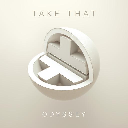 Take That альбом Odyssey