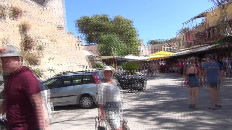 00013 Rodos старый город