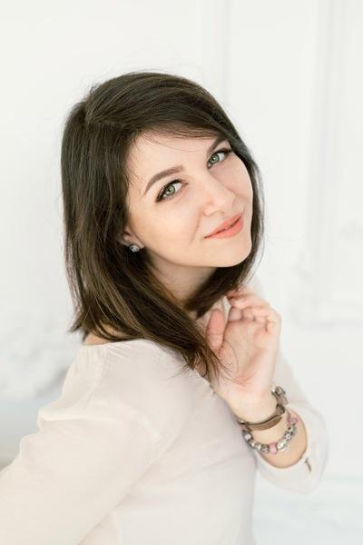 Катерина Сапон