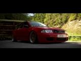 Audi RS4 B5 I RSCW