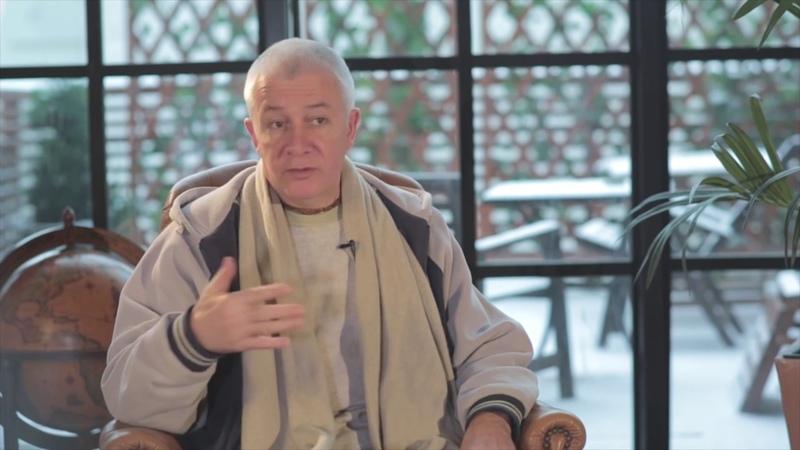 Как стать целеустремленным человеком? Александр Хакимов