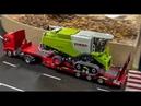 Fantastic R C Truck compilation Nice detailed Siku Control models in action