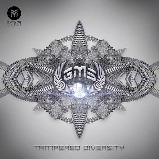GMS альбом Tampered Diversity
