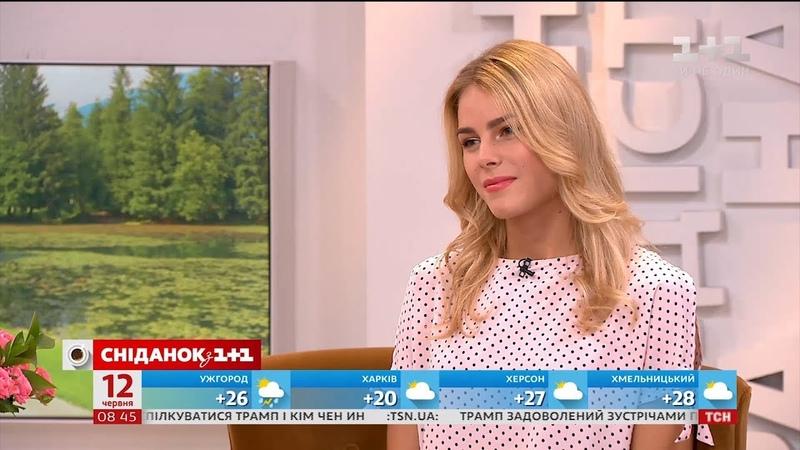 Як тримати баланс між особистим життям і кар'єрою спортсменки розмова з Юлією Левченко
