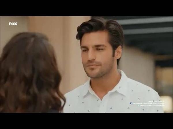 Ayaz non molla Öyku è la sua ragazza