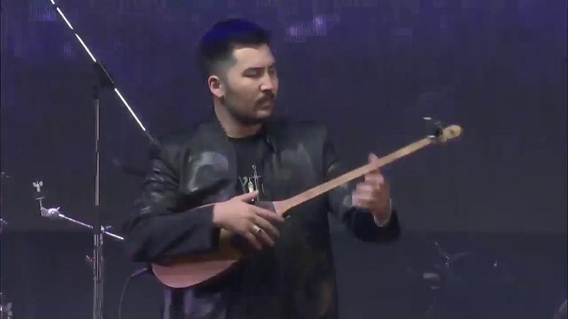 Ulytau - жел (UFA Bashkortostan 2018)