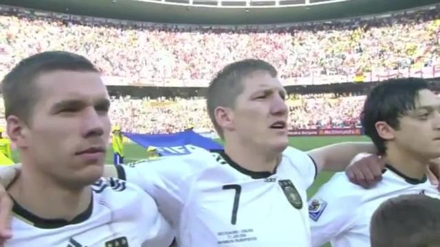 Germany Team/გერმანიის ნაკრები coub