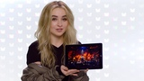 Sabrina Carpenter RDMA Throwback Radio Disney Music Awards