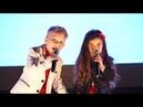 Екатерина Каданер и Лев Мулло А ты меня любишь III Международный вокальный конкурс Я пою