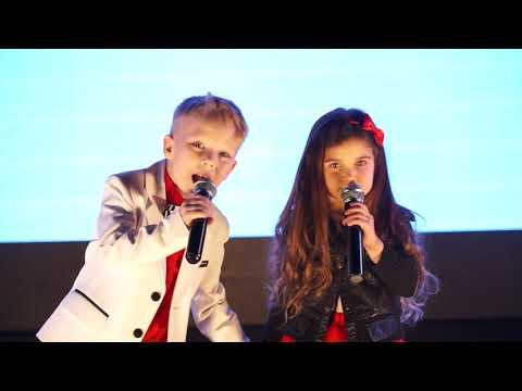 Екатерина Каданер и Лев Мулло - А ты меня любишь? III Международный вокальный конкурс