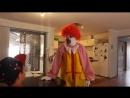 McDonalds Sinistrel old