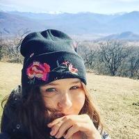 Марина Пономарёва фото