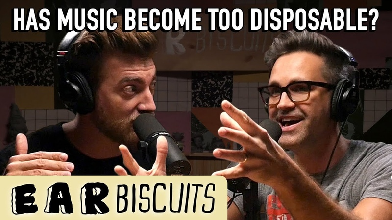 Has Music Become Too Disposable? | Ear Biscuits Ep. 156