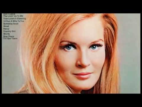Lynn Anderson - Don't Leave The Leaving Up To Me