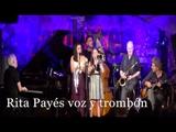 moanin' RITA PAYES Joan chamorro quintet &amp Scott Hamilton