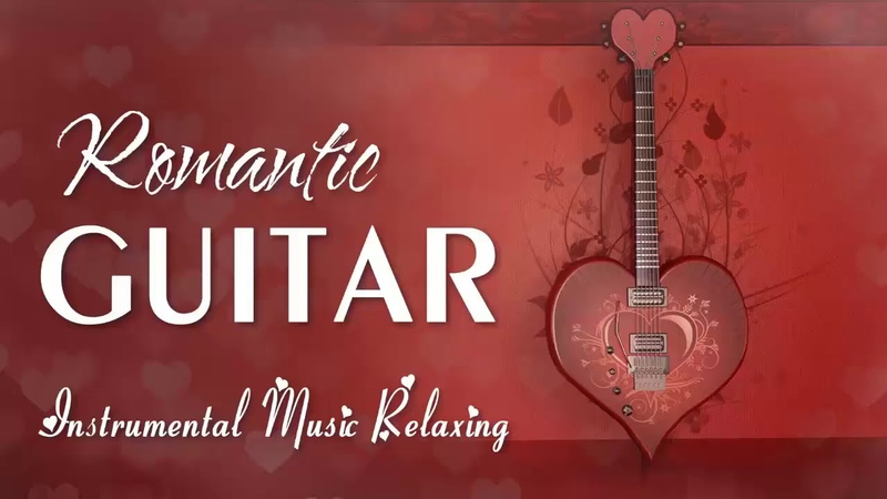 Best Guitar Instrumental 80's 90's Collection - Top 20 Romantic Guitar Love Songs Ever
